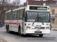 Ростов-на-Дону. Volvo B10M-70B х806ку