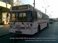 Ростов-на-Дону. Säffle (Volvo B10M-70B) х806ку