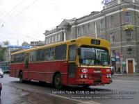 Volvo B10M-65 х857еа