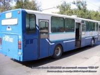 Ростов-на-Дону. Scania CN112CLB у501ке