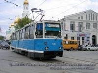 Ростов-на-Дону. 71-605У (КТМ-5У) №001