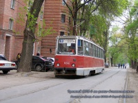 Ростов-на-Дону. 71-605У (КТМ-5У) №004