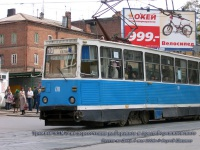 Ростов-на-Дону. 71-605У (КТМ-5У) №011