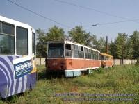 Ростов-на-Дону. 71-605 (КТМ-5) №016