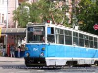 Ростов-на-Дону. 71-605 (КТМ-5) №024