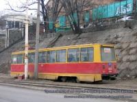 Ростов-на-Дону. 71-605 (КТМ-5) №033