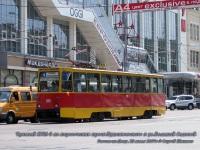 Ростов-на-Дону. 71-605 (КТМ-5) №038