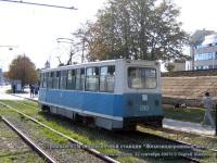 Ростов-на-Дону. 71-605У (КТМ-5У) №039