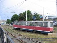 Ростов-на-Дону. 71-605 (КТМ-5) №043