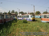 Ростов-на-Дону. 71-608К (КТМ-8) №052
