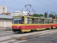 Ростов-на-Дону. Tatra T6B5 (Tatra T3M) №800, Tatra T6B5 (Tatra T3M) №818