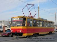 Tatra T6B5 (Tatra T3M) №825