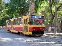 Ростов-на-Дону. Tatra T6B5 (Tatra T3M) №830