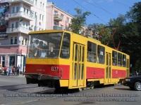 Tatra T6B5 (Tatra T3M) №832
