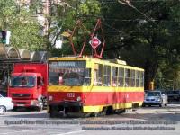 Ростов-на-Дону. Tatra T6B5 (Tatra T3M) №832