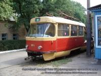 Ростов-на-Дону. Tatra T3 №ВГ-1