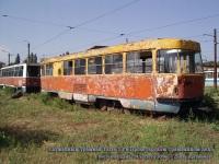 Ростов-на-Дону. Tatra T3 №ВС-1000