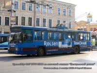 Ростов-на-Дону. DAF B79T-K560 №0145