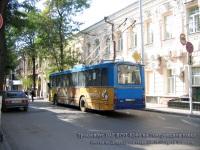 Ростов-на-Дону. DAF B79T-K560 №0153