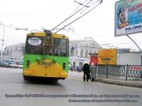 Ростов-на-Дону. ЗиУ-682Г-012 (ЗиУ-682Г0А) №1185