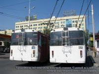 Ростов-на-Дону. ЗиУ-682Г-016 (012) №1189, ЗиУ-682Г-016 (012) №1190