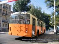 Ростов-на-Дону. ЗиУ-682Г-016 (012) №1189