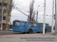 Ростов-на-Дону. ЗиУ-682ГОА №228