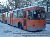 Ростов-на-Дону. ЗиУ-682ГОО №240