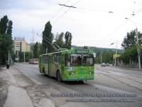 Ростов-на-Дону. ЗиУ-682Г00 №258