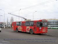 Ростов-на-Дону. ЗиУ-682ГОО №265