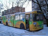 Ростов-на-Дону. ЗиУ-682Г00 №279