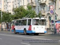 Ростов-на-Дону. ЗиУ-682Г-016 (012) №296