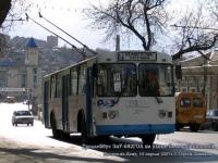 Ростов-на-Дону. ЗиУ-682Г-012 (ЗиУ-682Г0А) №296