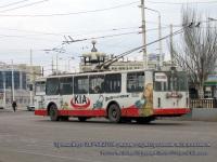 Ростов-на-Дону. ЗиУ-682Г-016 (012) №297