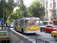 Ростов-на-Дону. ЗиУ-682Г-016 (012) №302