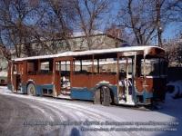 Ростов-на-Дону. ЗиУ-682ГОА №307