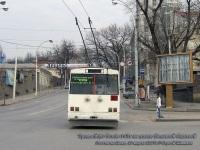 Ростов-на-Дону. Škoda 14Tr01 №309