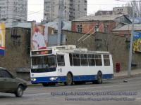 Ростов-на-Дону. ЗиУ-682ГОМ №316