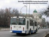 Ростов-на-Дону. ЗиУ-682Г-016.02 (ЗиУ-682Г0М) №317