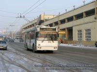 Ростов-на-Дону. ЗиУ-682Г-016 (ЗиУ-682Г0М) №318