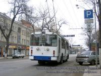 Ростов-на-Дону. ЗиУ-682ГОМ №319