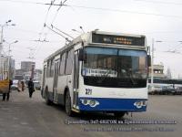 Ростов-на-Дону. ЗиУ-682ГОМ №321