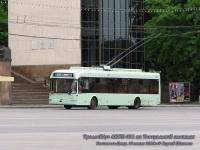 Ростов-на-Дону. АКСМ-321 №326