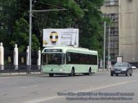 Ростов-на-Дону. АКСМ-321 №327