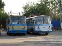Рязань. ЛАЗ-695НГ ав819, ЛАЗ-695Н аа058