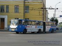 Рязань. Ikarus 280 ав823
