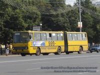 Рязань. Ikarus 280 ав886