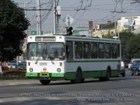 Рязань. ЛиАЗ-5256.35 ае316