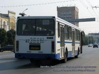 Рязань. ЛиАЗ-5256.35 ае366