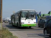 Рязань. ЛиАЗ-5256 ае596